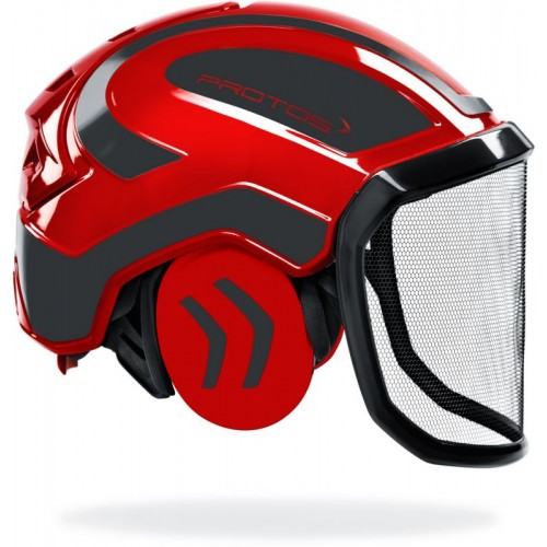 CASCO FORESTALE PFANNER PROTOS INTEGRAL FOREST