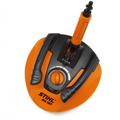 PULITORE PER SUPERFICI STIHL RA 101 PER RE 88 - RE 163