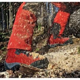Calzature antitaglio ed antinfortunistiche